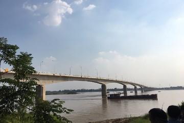 Chính thức tổ chức thu phí qua cầu Việt Trì - Ba Vì từ ngày 4/1/2019