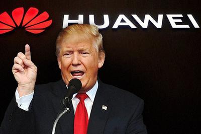 Tổng thống Trump sắp cấm ZTE và Huawei triển khai 5G tại Mỹ