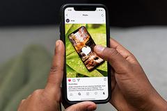 Instagram gây sốc khi đổi cách cuộn từ chiều dọc thành chiều ngang