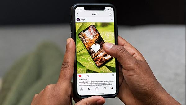 Instagram,Mạng xã hội