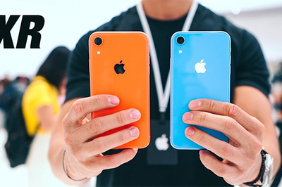 Từ 2019, iPhone đời mới sẽ được sản xuất tại Ấn Độ