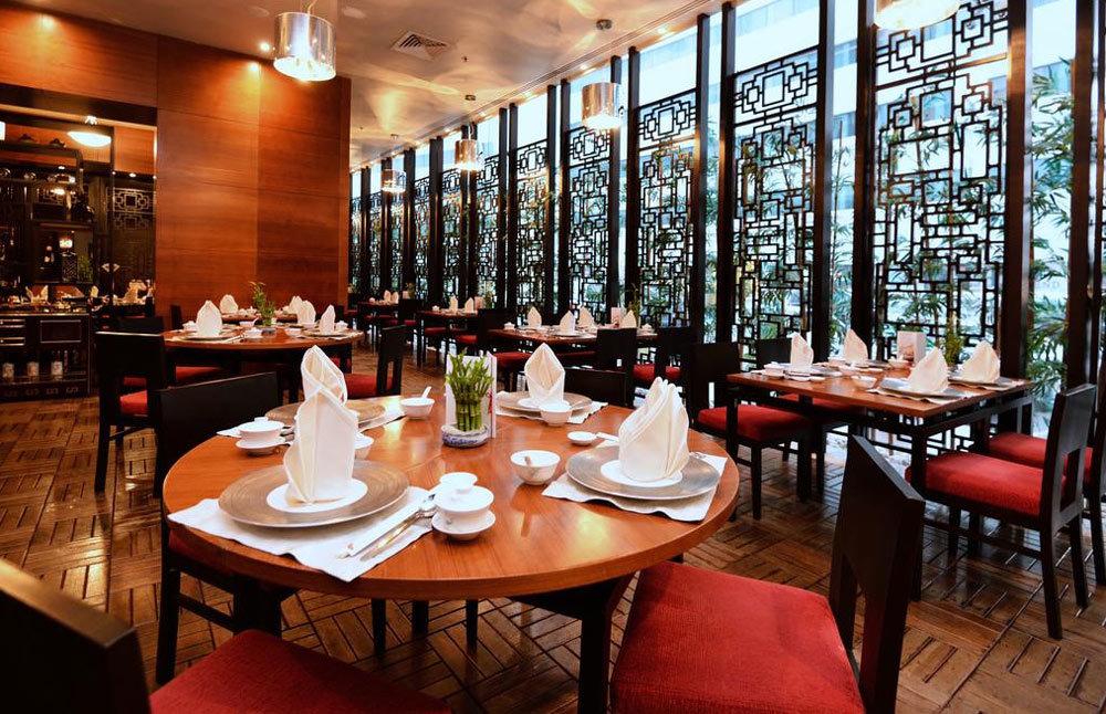 Bên trong khách sạn 4 sao của đội tuyển Việt Nam ở Qatar