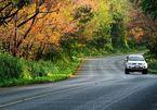 Lái xe đường đèo dốc dịp Lễ Tết cần chú ý gì?
