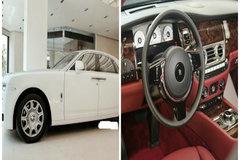 'Tuyệt phẩm siêu sang thế giới' nhưng Rolls Royce Ghost vẫn có điểm trừ