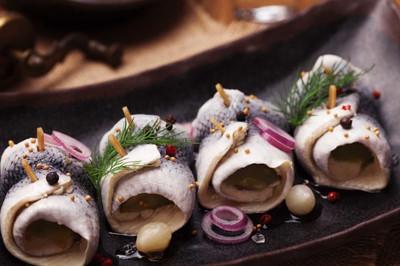 10 món ăn truyền thống nổi tiếng thế giới vào dịp Tết