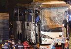 Hai người thân nạn nhân vụ đánh bom sẽ bay sang Ai Cập