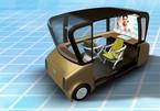 Đây là xe tự lái của Toyota trong tương lai