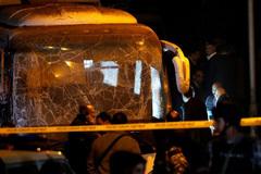 Xe chở người Việt trúng bom ở Ai Cập: Thủ tướng chỉ đạo lập tức bảo hộ công dân