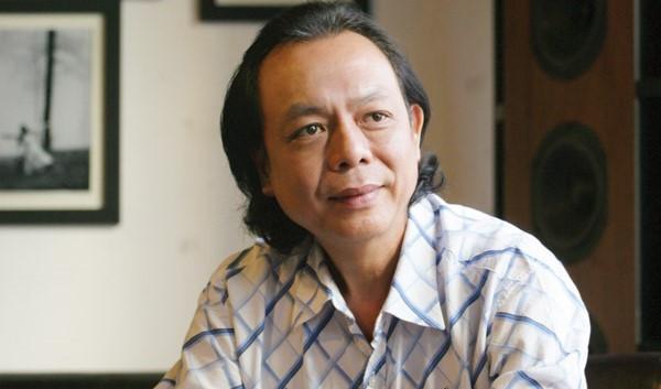 NSND Anh Tú,Đạo diễn Đông Hồng,nghệ sĩ Việt qua đời