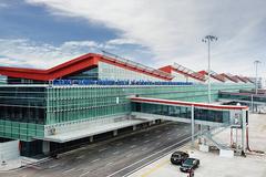 Trực tiếp: Khai trương Cảng hàng không quốc tế Vân Đồn