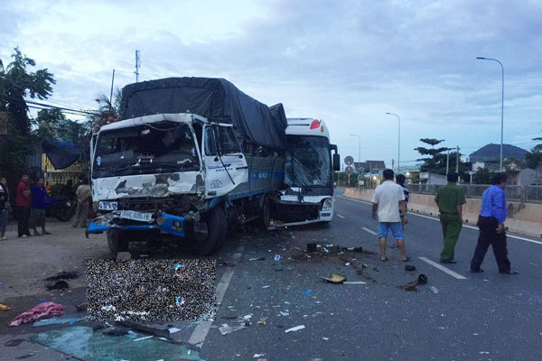 tai nạn giao thông,tử vong,nghỉ Tết Dương lịch