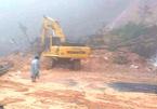Sạt lở nghiêm trọng, hơn 11.000m3 đất đá lấp đường Nha Trang - Đà Lạt