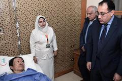 Danh tính 3 người Việt thiệt mạng vụ đánh bom ở Ai Cập