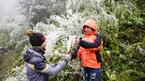 Dự báo thời tiết 30/12: Miền Bắc rét hại, Sa Pa mưa tuyết