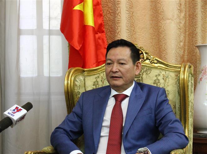 Du khách Việt gãy chân, hoảng loạn sau vụ đánh bom ở Ai Cập