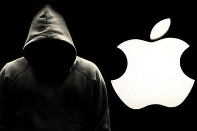 Apple có thể cũng bị tấn công mạng giống Facebook?