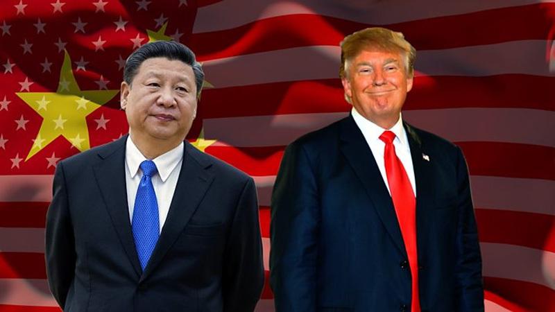 'Chiến tranh thương mại' Mỹ - Trung đến hồi kết?
