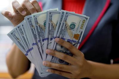 Tỷ giá ngoại tệ ngày 31/12: USD kết thúc năm tăng giá mạnh