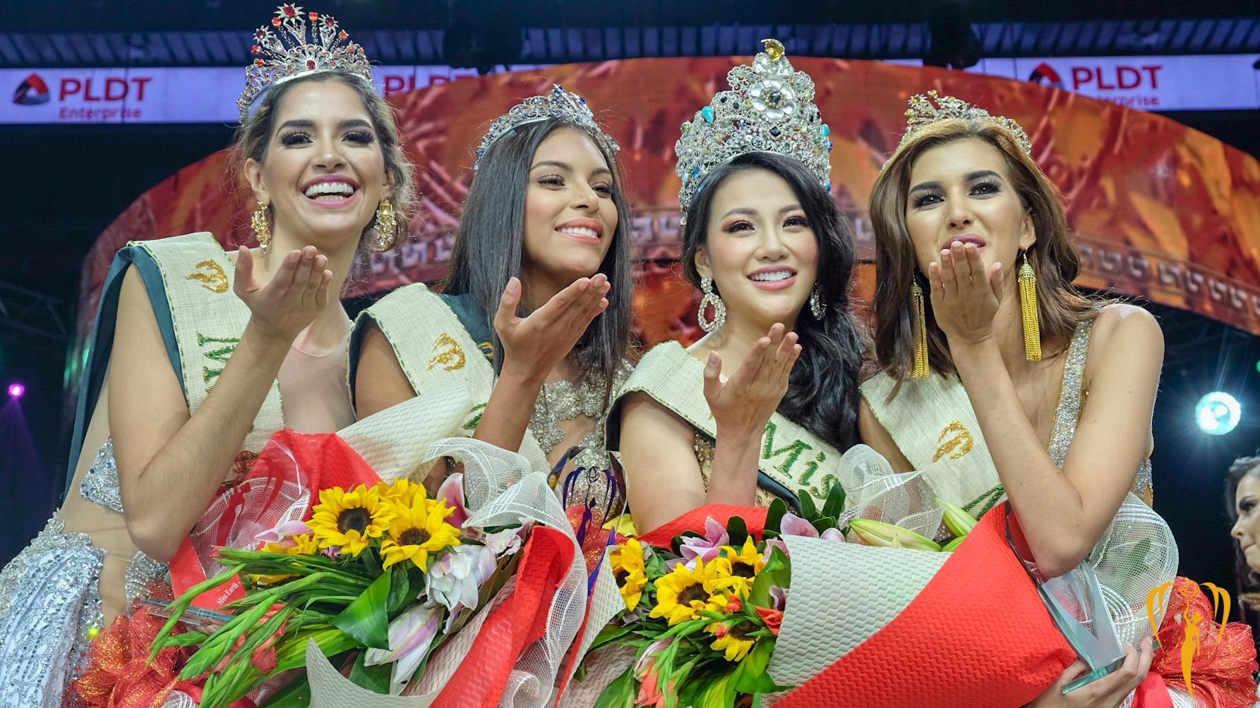 Kỳ tích cô gái Ê đê vào top 5 Hoa hậu Hoàn vũ và những người đẹp 'xấu xí'