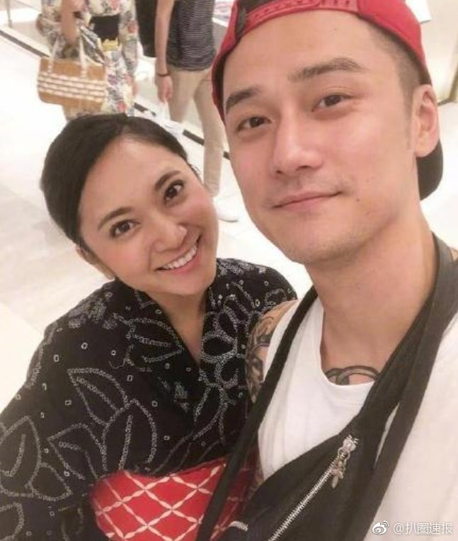 Tài tử Trung Quốc lần đầu lên tiếng khi bị bắt vì hành hung bạn gái Nhật