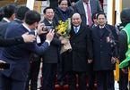 Thủ tướng đi chuyến bay đầu tiên xuống Vân Đồn