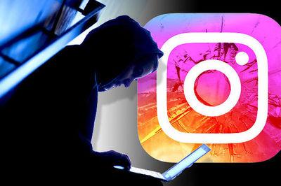 Người dùng có nguy cơ bị lộ mật khẩu Instagram do hệ thống lỗi