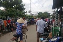 Lao ra đường ray 'chặn đầu' xe lửa, một phụ nữ thiệt mạng