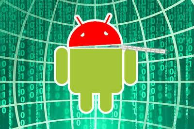Hơn 560.000 người dùng Android tải game chứa mã độc