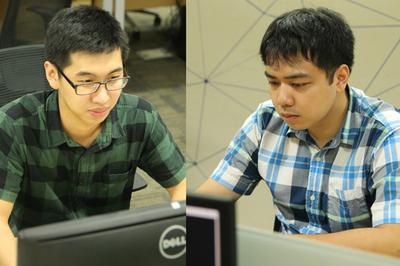 2 nhân viên Viettel vào Top 100 cao thủ bảo mật thế giới