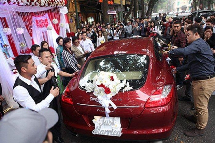 Sưu tập siêu xe, xe sang: Đẳng cấp của Sao Việt