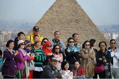 Du khách Việt bị đánh bom ở Ai Cập về nước vào tuần tới