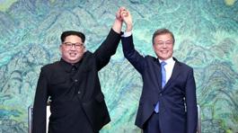 Kim Jong Un bất ngờ gửi thư cho Tổng thống Hàn