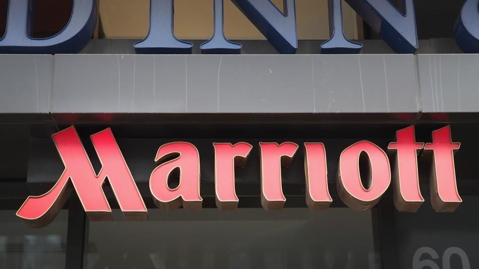 500 triệu khách hàng của chuỗi khách sạn Marriott lộ thông tin cá nhân