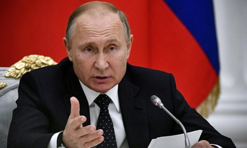 Thế giới 24h: Những bức thư bất ngờ của Putin