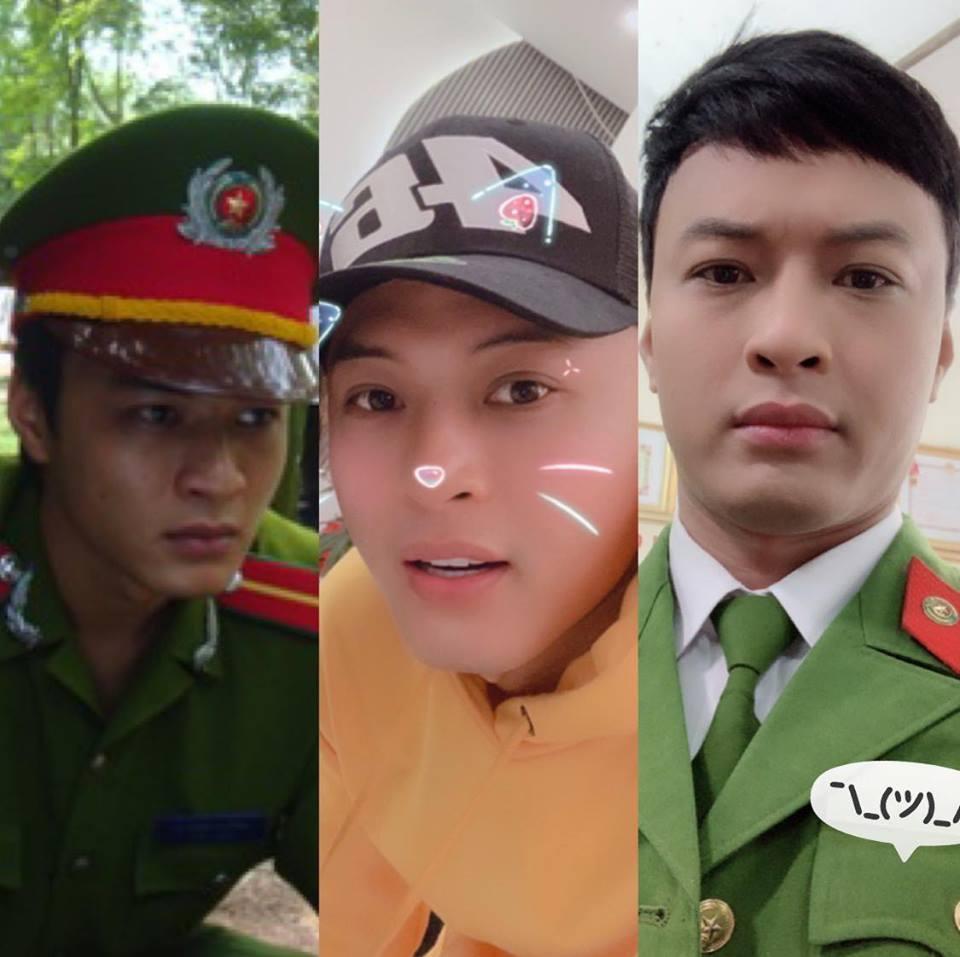 Trấn Thành,Hari Won,Hương Tràm,Đào Bá Lộc,Hoàng Thùy