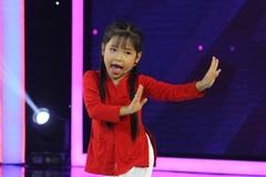 'Kiều Oanh nhí' khiến Trấn Thành chao đảo vì khả năng diễn xuất