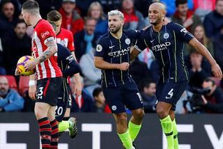 Vùi dập Southampton, Man City trở lại ngôi nhì bảng