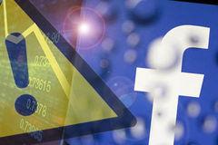 Facebook tiếp tục khủng hoảng, người dùng châu Âu bị đăng xuất hàng loạt