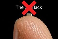 Công ty Mỹ tuyên bố không phát hiện chip độc hại trong bo mạch chủ