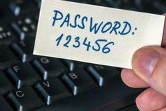 Sự thực về 'bí kíp đặt mật khẩu an toàn'