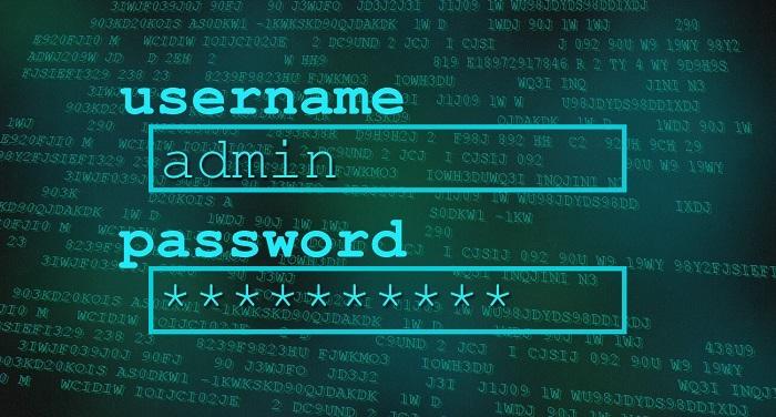 Tên tổng thống Mỹ Donald Trump là một mật khẩu phổ biến