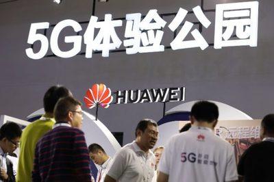 Huawei chi 2 tỷ USD cho an ninh mạng trong 5 năm