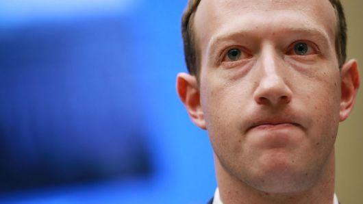 Facebook chia sẻ dữ liệu người dùng với các hãng công nghệ lớn