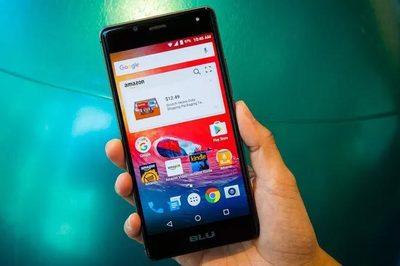 Amazon vừa quyết định ngừng bán smartphone giá rẻ vì vấn đề bảo mật