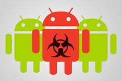 Mã độc vẫn tràn ngập trên kho ứng dụng Google Play