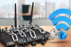 Cảnh báo nguy cơ tấn công các thiết bị sử dụng Wi-Fi
