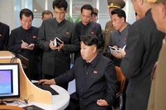 Phương Tây lo ngại nguy cơ tấn công mạng từ Triều Tiên