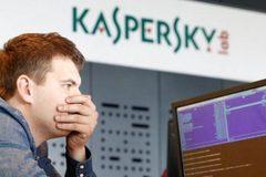 Mỹ cấm các cơ quan chính phủ dùng phần mềm bảo mật công ty Nga Kaspersky