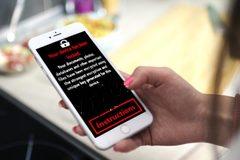 Hacker dùng thủ đoạn mới lừa tống tiền người dùng iPhone