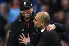 Pep Guardiola: Man City mất cúp nếu không thắng Liverpool